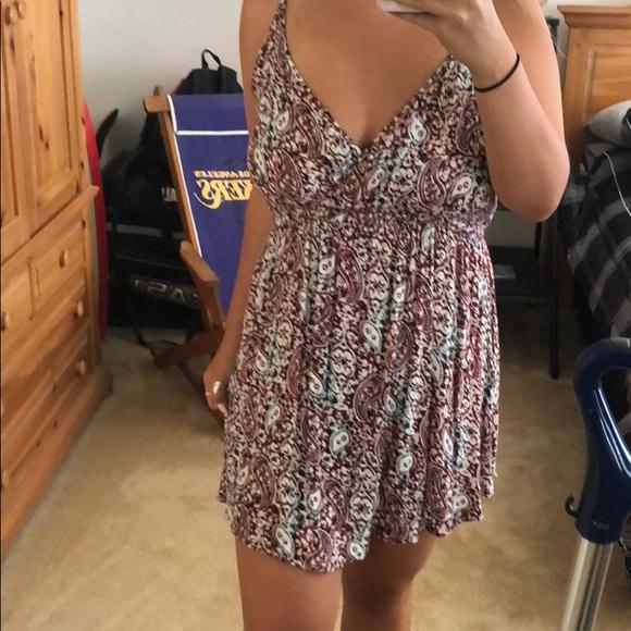 Volcom Dresses & Skirts - Volcom summer dress